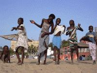 Cooperazione decentrata in Senegal